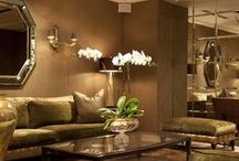 Home Decor / by Joan Cook