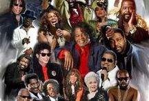 singing / all of my favorite singers/songwriters and people singing lol...of all time. pretty eclectic / by Jocelyn Harris