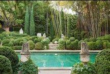 Garden & Landscape Design Inspiration