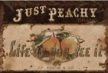 {peachy}