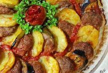 TURKISH OTTOMAN CUISINE / Check out my Turkish Ottoman Desserts board too! #turkish #turkishfood #food #turkishcuisine #middleeasternfood #middleeasterncuisine #türk #türkmutfağı #türkyemekleri #osmanlı #osmanlıyemekleri #türkiye #yerellezzet #yöreselyemek