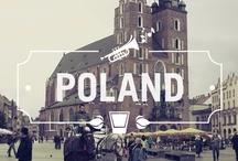 {poland} / Polish and Proud!