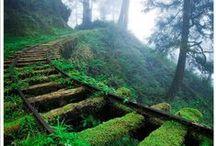 Ruins & Remains