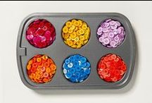 omg buttons / Buttons crafts and ideas OH MY