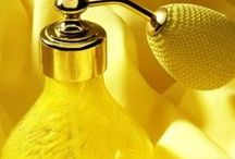 Yellow / by Joan Cook