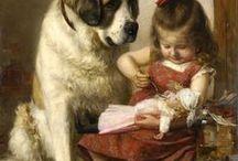 ART of Children #2 / by Joan Cook