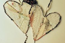 Valentine / by Katrina Nockolds (Precious Gorgeous)