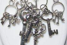 Keys / by Katrina Nockolds (Precious Gorgeous)