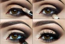 [Make up]