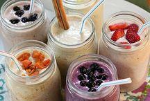 Healthy recipes / by Svala Njálsdóttir