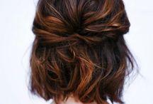 HAIR / #hair #hairstyle #saç #saçmodelleri #haircare #saçbakımı
