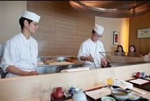 Japan Trip - June 2013 / by Julie Park