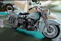 Motorcycles / by Joan Cook