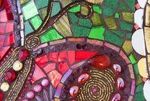 Mosaics / ▬▬ஜ۩۞۩ஜ▬▬