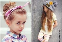 Kid's Clothing Inspirations / All about kid's clothing and accessories / by Jessica Hoyer