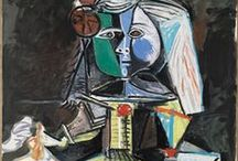 Pablo Picasso / by Joan Cook