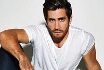 Jake Gyllenhaal / by Kari Toalson