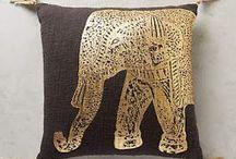 PILLOW / #pillow #decoration #homedecoration #yastık #homedecor