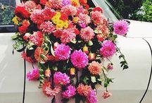 FLOWERS FLORAL / #flower #flowers #floral #flowerdecoration #çiçek