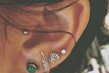 EARRING / #jewellery #earring #studearring #woman #women #fashion #küpe
