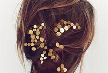 ACCESSORIES FOR HAIR / #hair #hairaccessories #saç #saçbakımı #saçaksesuarları #hairjewelry #haircomb