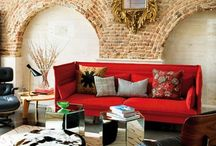 LIVING ROOM / #decoration #livingroom #salon #oturmaodası #dekorasyon #home #homedecoration #mimari #içmimari #tasarım