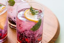 BEVERAGES / #drink #beverage #coctail #içecek