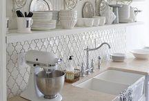 KITCHEN / #kitchen #home #homedecoration #kitchendecoration #mutfak #mutfakdekorasyonu #ev #mimari #içmimari #tasarım check out my Kitchen must haves and fine dining boards too