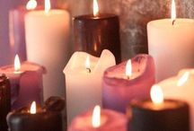 CANDLES / #candle #mum