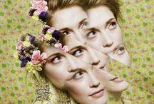 The Tarot Woman Woman Vintage Boutique: Summer 2013 / Photographer: Jorge Novoa Wardrobe Stylist/Producer: OAK&ROMA Makeup Artist: Gary Febus Hair Stylist: Manee Ramos Model: Betsy Roszkowiak