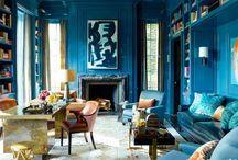 London house office / by Chantal-Patrice Spanicciati
