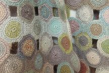 Yarn / by Katrina Nockolds (Precious Gorgeous)