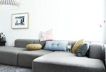 For my livingroom - B29 / by Svala Njálsdóttir