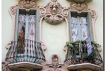 WINDOWS / #windows #window #pencere #cam #evdekorasyonu #home #homedecoration