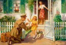 ART of Children #3 / by Joan Cook