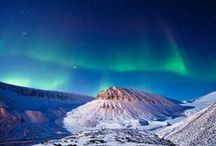 Svalbard / – the Northernmost Settlement on Earth