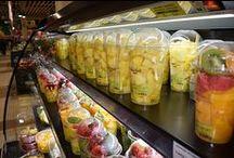 Nos produits / Découvrez notre large assortiment de produits: artisanaux, locaux, de saison et de première fraîcheur ! #food #patisseries #fruits #légumes #choix #hypermarché #cora #Rocourt #Liège #fraicheur #local #artisanal #produits