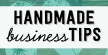Handmade Shop Tips - for Etsy Sellers, Makers, and Handmade Entrepreneurs / Collaborative Board full of Handmade shop tips, Etsy shop tips, Handmade business tips, Etsy success tips, and Etsy seller tips.  To join, please follow the board, follow me, and email asktizzit@gmail.com for access.   No Etsy product promo - No infoproneur tips - Just handmade and physical product business tips.   Let's curate the best content out there for handmade entrepreneurs!  No more than 5 pins/day - anything out of topic will be deleted and if it happens too often you will be removed.
