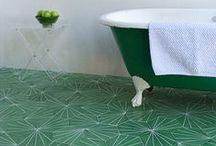 [Badeværelse]