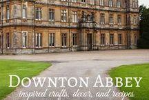 {downton abbey}