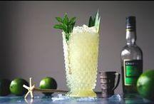 Cocktails / Les meilleurs cocktails du monde !