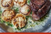 Date Night Meal Ideas / Date night doesn't have to be expensive. On this board, you can find simple date night meal recipes