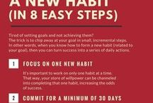 Self Improvement l Personal Development l Best Self / This board has tips and tricks for becoming your best self by covering topics such as self improvement and self development. Live your best life as the best version of yourself!