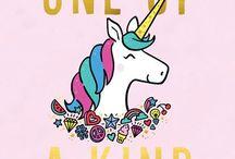 UNICORN  / #unicorn #tekboynuzluat