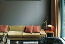 Interior design: LOVE