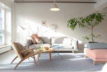 architecture/interior design / by Isa Posse