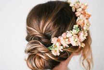 Hair & Beauty {Glam}