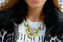 Trendsetting Accessories / Trendy jewelry, handbags, scarves and accessories / by Joslyn D Stella & Dot Independent Stylist