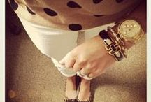 Arm Parties / by Joslyn D Stella & Dot Independent Stylist