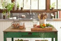 Kitchen Needs / by Melody Stone